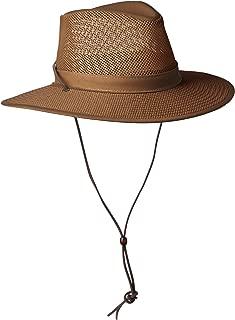 product image for Henschel Hats Aussie Breezer 5310 Cotton Mesh Hat