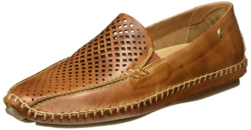 de4b6467e12 Image Unavailable. Image not available for. Colour  Pikolinos Leather Loafers  Jerez 578