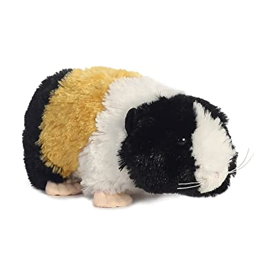 "Aurora - Mini Flopsie - 8"" Guinea Pig: Toys & Games"