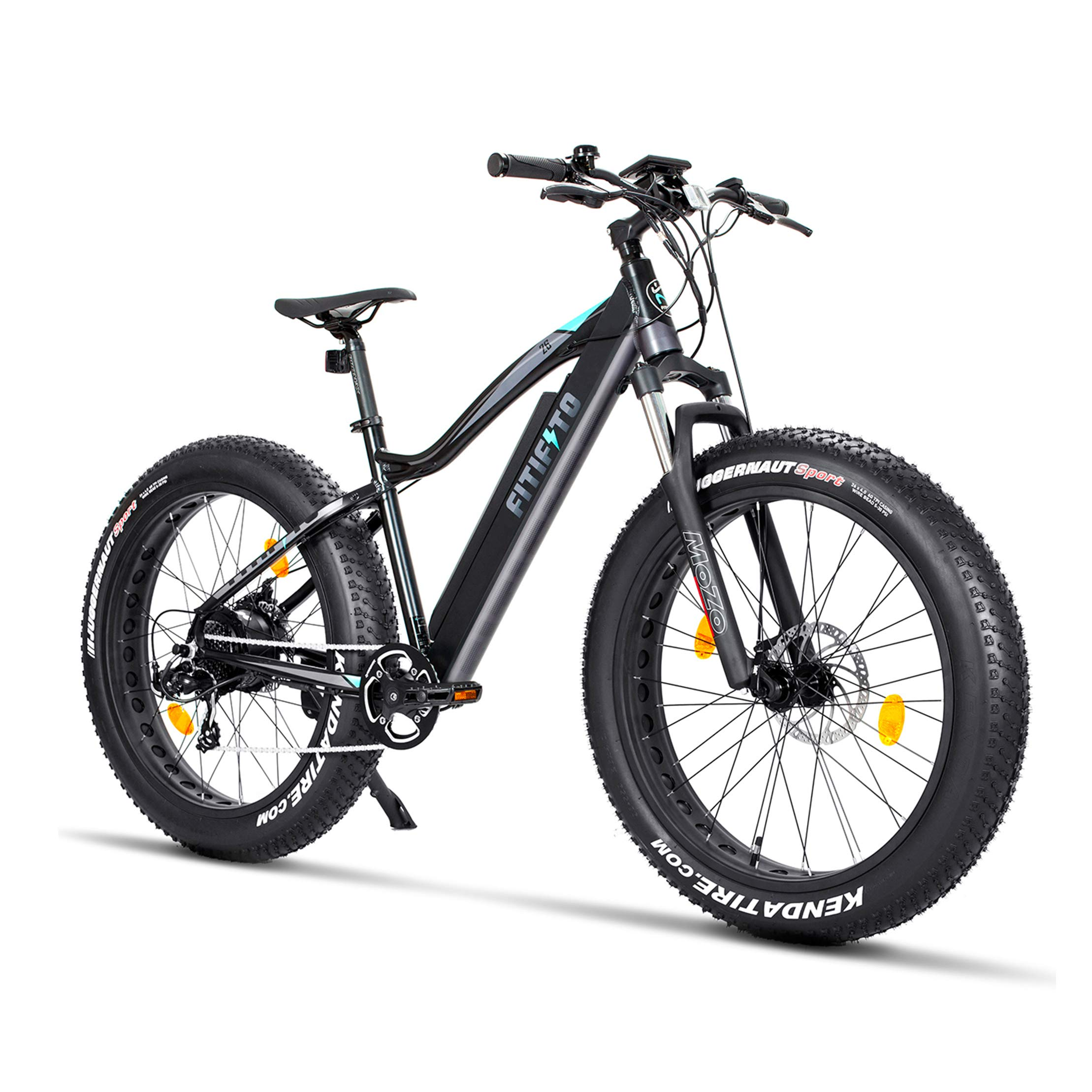 Fitifito FT26 E-Fatbike