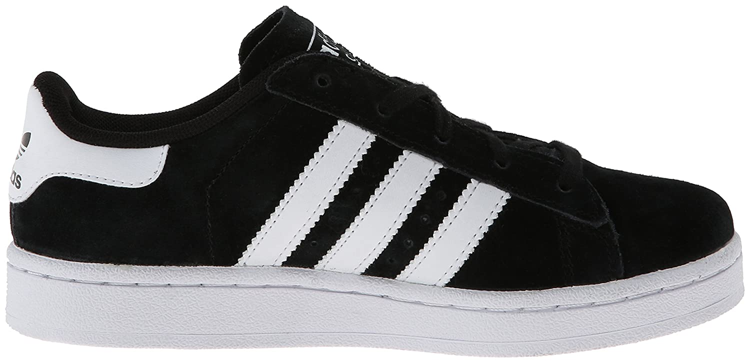 adidas shoes superstar black. amazon.com | adidas originals campus 2 c basketball shoe (little kid) shoes superstar black