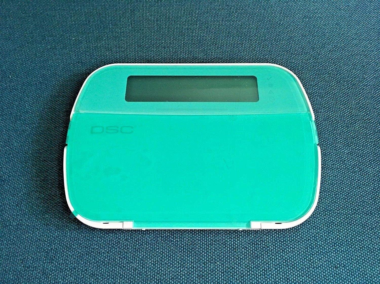 DSC Alarm System-HS2LCDRF Power Series Neo: Amazon.es ...