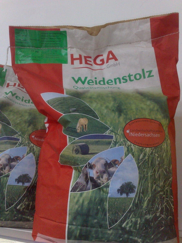 Weide Weidestolz, Pferdeweide fructanarm 20kg