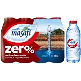 Masafi Zero 330ml Pack Of 12(Pack of 1)