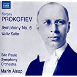Prokofiev: Symphony No 6