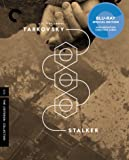 Stalker (The Criterion Collection) [Blu-ray]