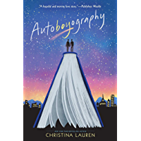 Autoboyography book cover