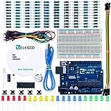 elegoo Uno Project Basic Starter Kit mit Tutorial und Uno R3Für Arduino