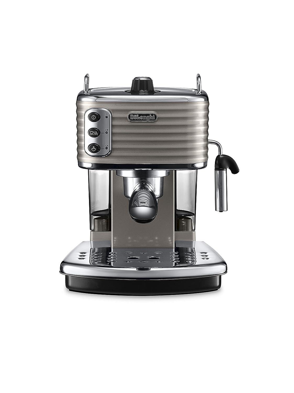 De'Longhi macchina per caffè espresso manuale ECZ351.BG Scultura De' Longhi 0132103100_beige