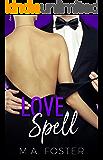 Love Spell (Heritage Bay Series Book 7)