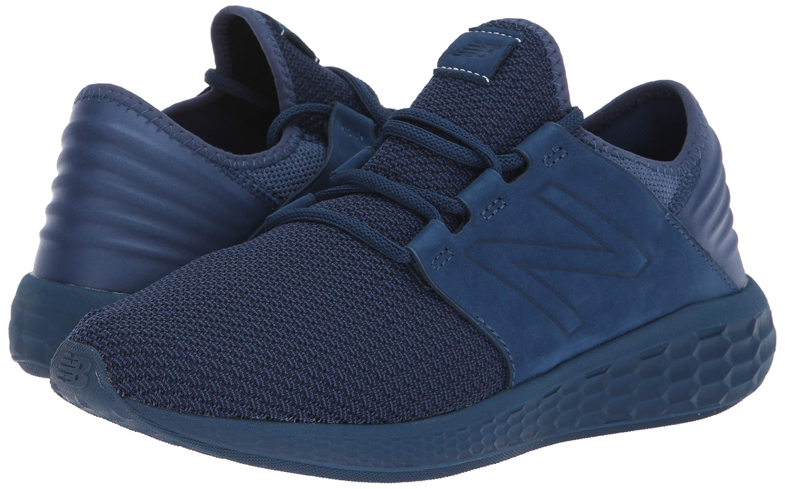 New Balance Men's Cruz V2 Fresh Foam Running Shoe, moroccan tile, 7 D US by New Balance (Image #5)