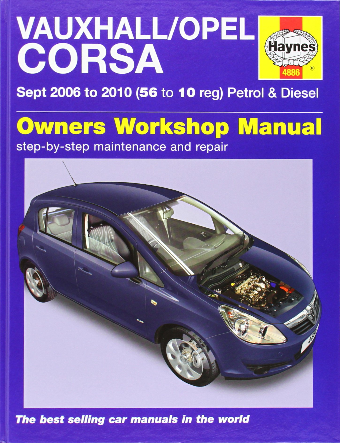 Fuse Box Corsa C Diagram
