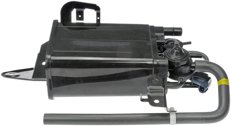 Dorman 911-635 Evaporative Emissions Charcoal Canister