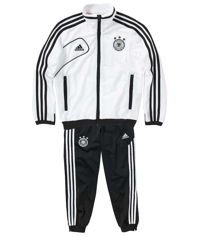 adidas Adidas Alemania Chándal 3 Estrellas: Amazon.es: Ropa y ...