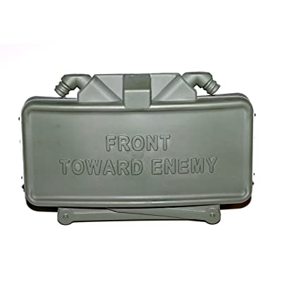 GG&G Claymore Hitch Cover: Sports & Outdoors