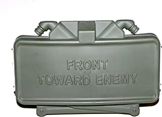 product image for GG&G GGG-1387 Claymore Hitch Cover