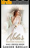 Nola's Western Romance