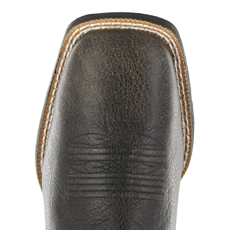 FB Fashion Stiefel Durango Stiefel Mustang DDB0084 braun Herren Rust Herren braun Westernreitstiefel Braun Westernstiefel Herrenstiefel d28b90