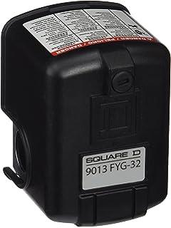 Schneider Electric FYG32 Presostato