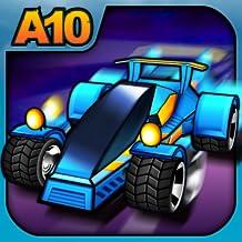 Mini car Champion : Kart Racing