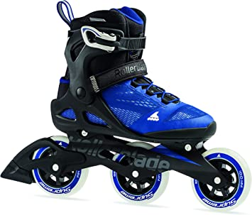 Rollerblade MACROBLADE 100 3WD W Inline Skate 2020 Blue//Grey