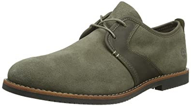 CA19GH, Oxford Homme, Gris (Grey), 42 EUTimberland