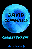 David Copperfield (Xist Classics)