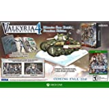 Valkyria Chronicles 4: Memoirs From Battle Edition - Xbox One