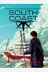 South Coast (Shaman's Tales From The Golden Age Of The Solar Clipper Book 1) Kindle Edition