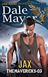 Jax (The Mavericks Book 3)
