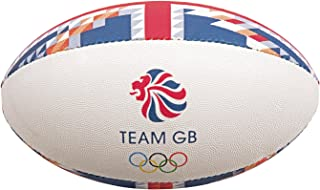 Gilbert Ballon de Rugby Supporter de Team Grays