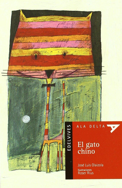 El gato chino / The Chinese Cat (Spanish Edition) (Spanish) Paperback – October 1, 2002