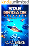 Star Brigade: Odysseys (A Star Brigade Anthology)