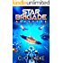 Star Brigade: Odysseys (A Star Brigade Anthology)