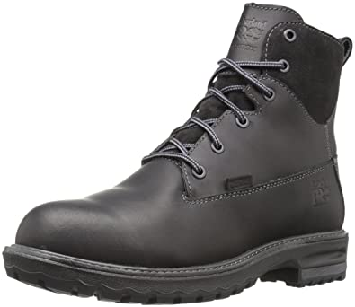 Timberland PRO Women s Hightower 6 quot  Alloy Toe Waterproof Industrial    Construction Shoe fadf7af77