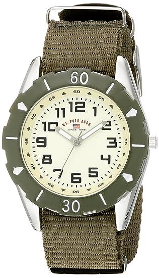 Reloj - U.S. Polo Assn. - para - USB75029: Amazon.es: Relojes