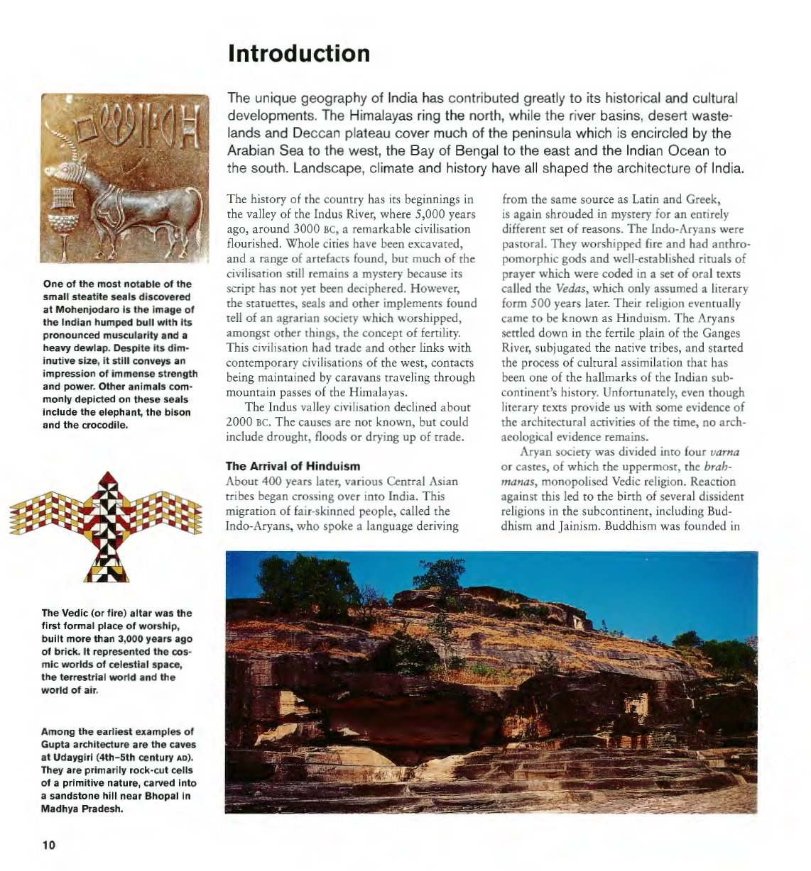 Introduction to Indian Architecture (Periplus Asian Architecture Series):  Bindia Thapar, Surat Kumar Manto, Suparna Bhalla: 9780794600112:  Amazon.com: Books