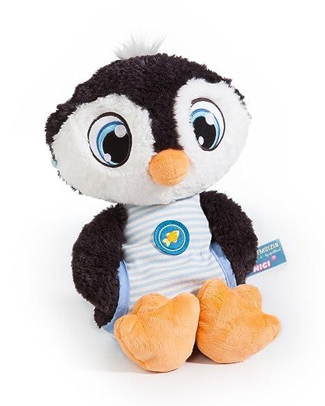NICI - Dulces Sueños Pingüino Koosy Peluche, 22 cm 40843-411
