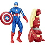 Marvel Legends Series Captain America 6 inch Exclusive Action Figure