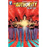 The Authority: The Lost Year (2006-2010) #11