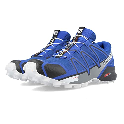 Salomon Speedcross 4 GTX, Zapatillas de Trail Running para Hombre: Amazon.es: Zapatos y complementos