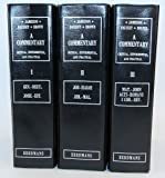 A Commentary: Critical, Experimental, and Practical on the Old and New Testaments (3 Volume Set)
