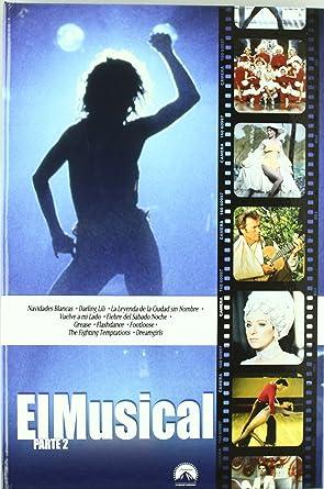 PACK EL MUSICAL - PARTE 2 [DVD]