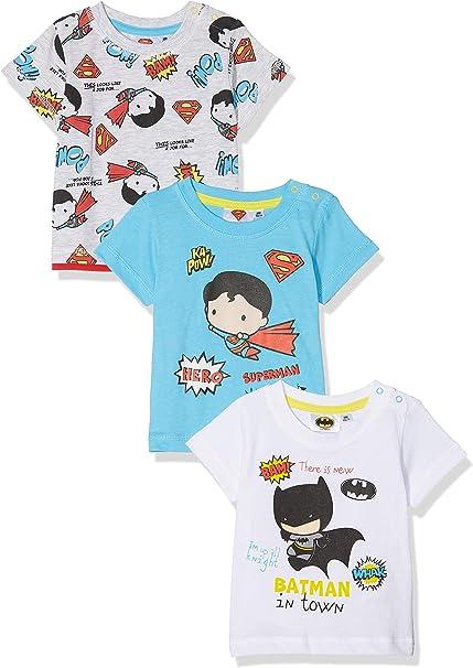 FABTASTICS T-Shirt Donna Pacco da 2