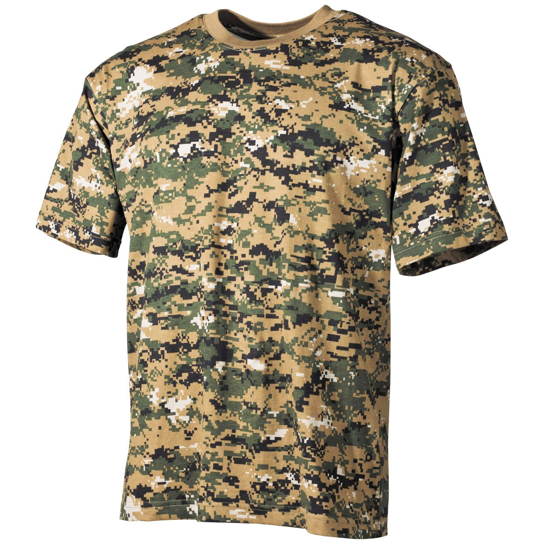 MFH Camiseta Digital Desert