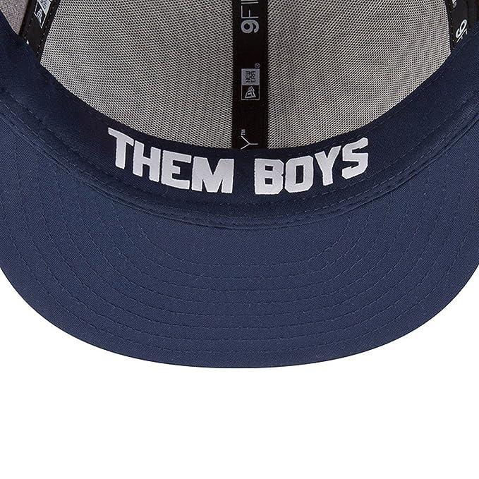 new arrival ffe6a 8f009 Amazon.com   Dallas Cowboys New Era 2018 Draft Mens 9Fifty Cap   Clothing