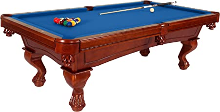 Harvil 8 Foot Slate Pool Table   Bellagio. Includes On Site Delivery,