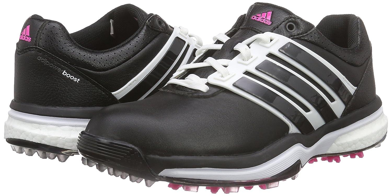 3d36f21dde2ae Amazon.com | adidas Womens Adipower Boost II Golf Shoes Trainers (UK ...