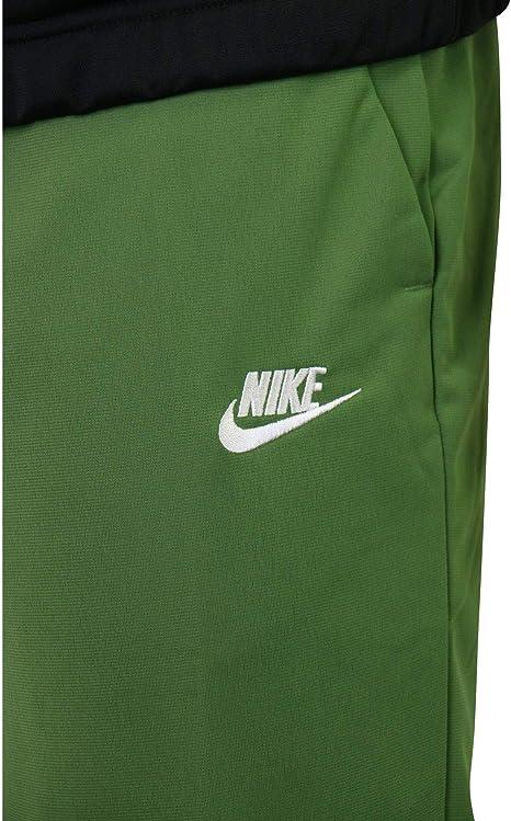 Nike M NSW CE TRK Suit PK - Chándal Hombre: Amazon.es: Deportes y ...