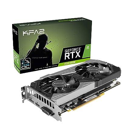 KFA2 nVidia GeForce 26NRL7HPX7OK: Amazon.es: Electrónica